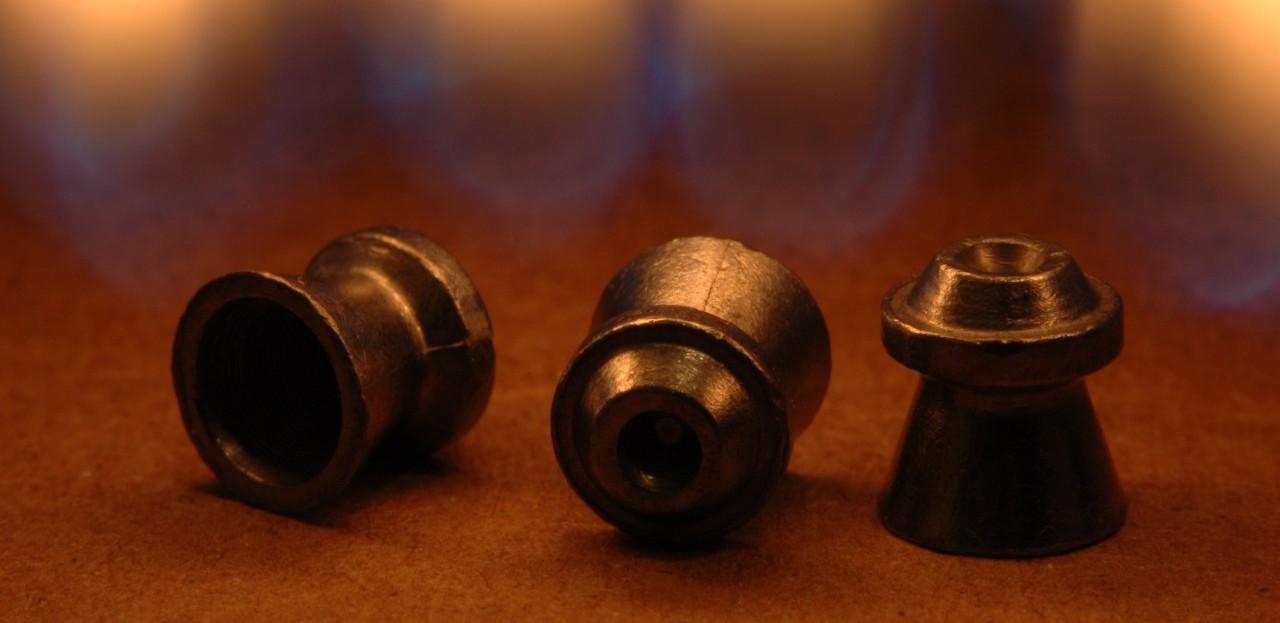 qual o melhor calibre 4.5mm 5.5mm ou 6.0mm - Qual o melhor calibre 4.5mm, 5.5mm ou 6.0mm?