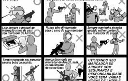 regras de seguranca basicas do airsoft 265x167 - Regras de segurança básicas do Airsoft