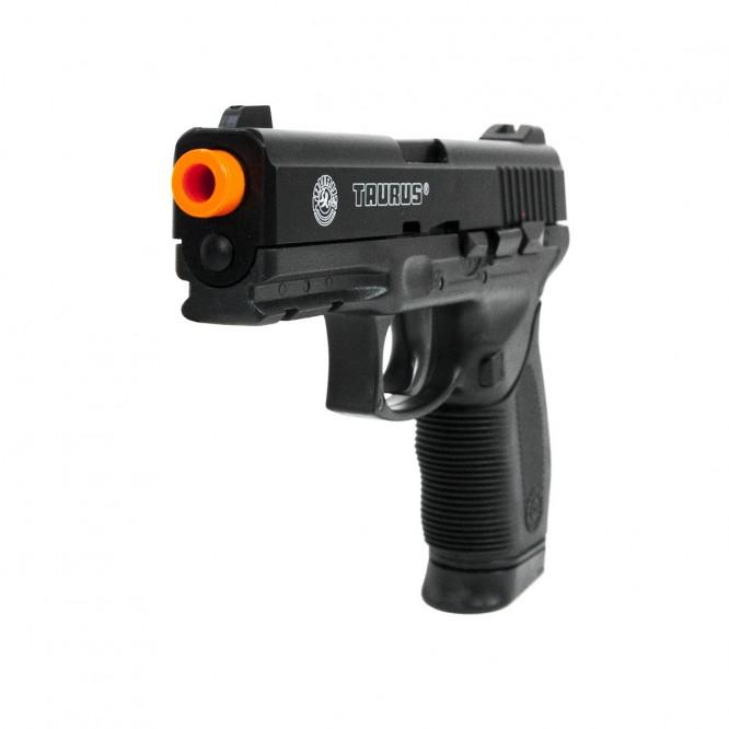 7 hpa 2 666x666 - Pistola de Airsoft Cybergun Taurus 24/7 HPA