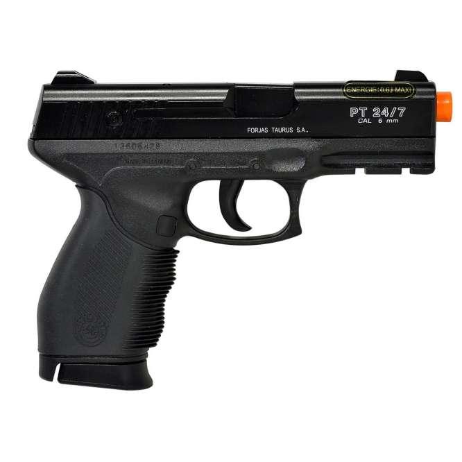 7 hpa 3 666x666 - Pistola de Airsoft Cybergun Taurus 24/7 HPA