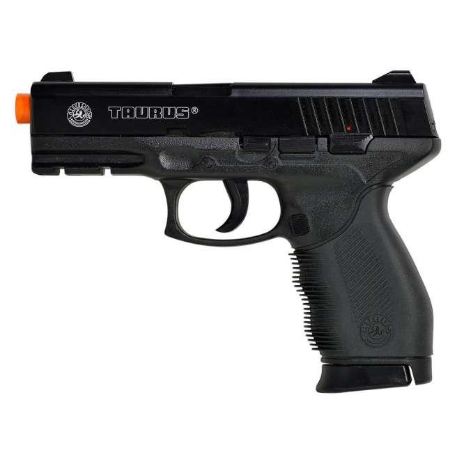 7 hpa 6 666x666 - Pistola de Airsoft Cybergun Taurus 24/7 HPA