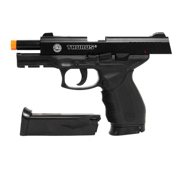 7 hpa 666x666 - Pistola de Airsoft Cybergun Taurus 24/7 HPA