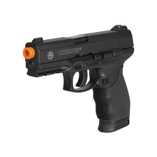 7 semi metal 2 - Pistola Airsoft Cybergun Taurus 24/7 Semi-metal