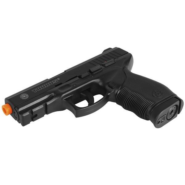 7 semi metal - Pistola Airsoft Cybergun Taurus 24/7 Semi-metal