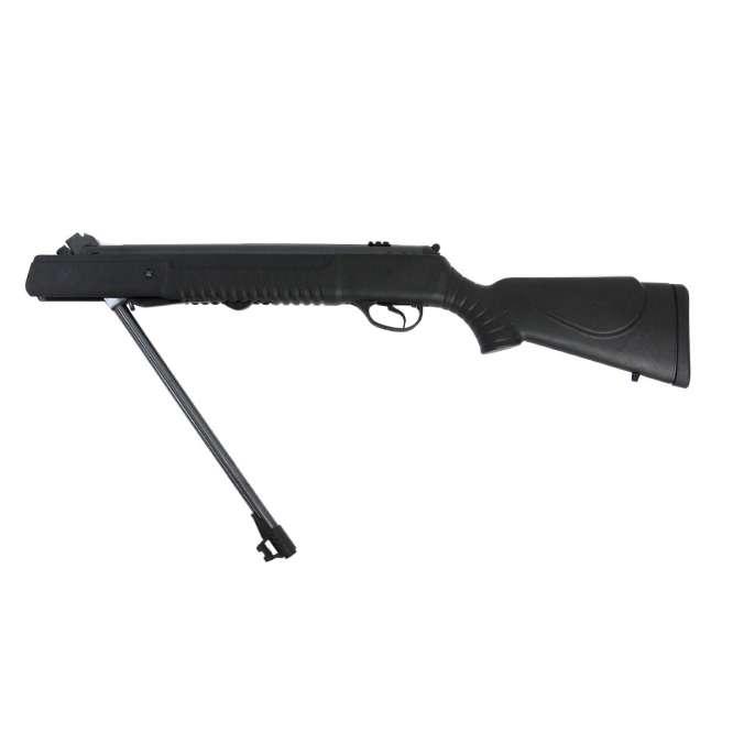 carabina de pressao hatsan ht 80 preta gas ram 55mm 2 666x666 - Carabina de Pressão Hatsan HT 80 Preta - Gás Ram - 5,5mm