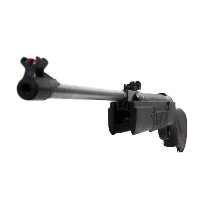 carabina de pressao hatsan ht 80 preta gas ram 55mm 666x666 - Carabina de Pressão Hatsan HT 80 Preta - Gás Ram - 5,5mm