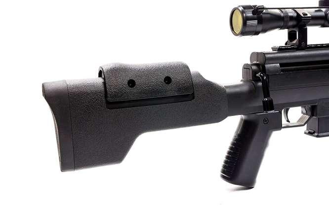 carabina pressao black ops 55mm 666x444 - Carabina Pressao Black Ops 5,5mm