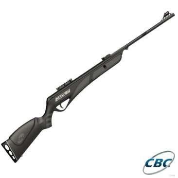 carabina pressao chumbinho cbc jade pro 55mm preta 366x366 - Carabina Pressao CBC Jade Pro OX PP 5,5mm