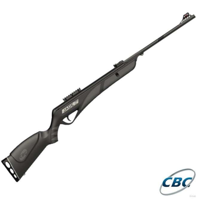 carabina pressao chumbinho cbc jade pro 55mm preta 666x666 - Carabina Pressao CBC Jade Pro OX PP 5,5mm