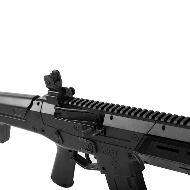 carabina pressao crosman mk 177 45mm 2 666x666 - Carabina Pressão Crosman MK-177 4,5mm