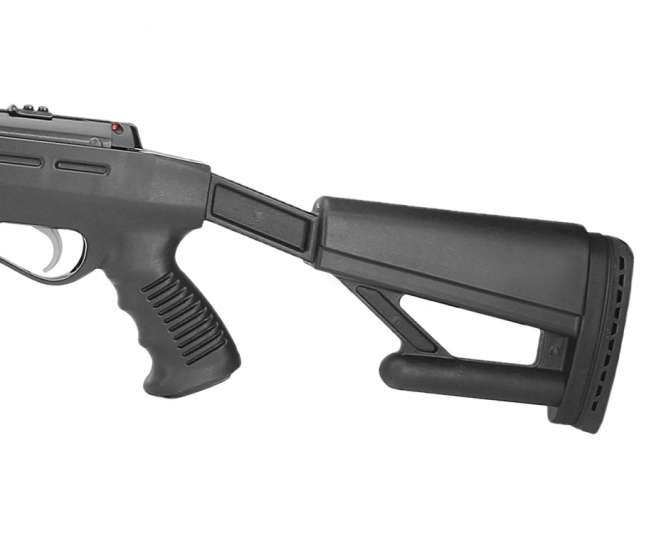 carabina pressao hatsan airtact 55mm 1 666x548 - Carabina Pressao Hatsan Airtact 5,5mm