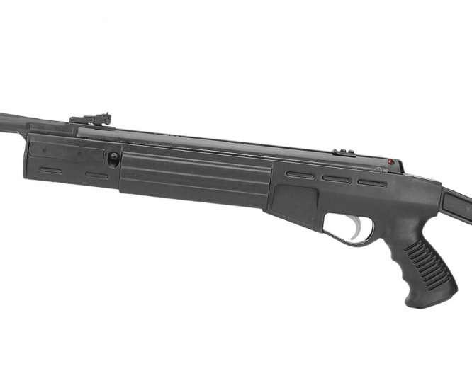 carabina pressao hatsan airtact 55mm 2 666x548 - Carabina Pressao Hatsan Airtact 5,5mm