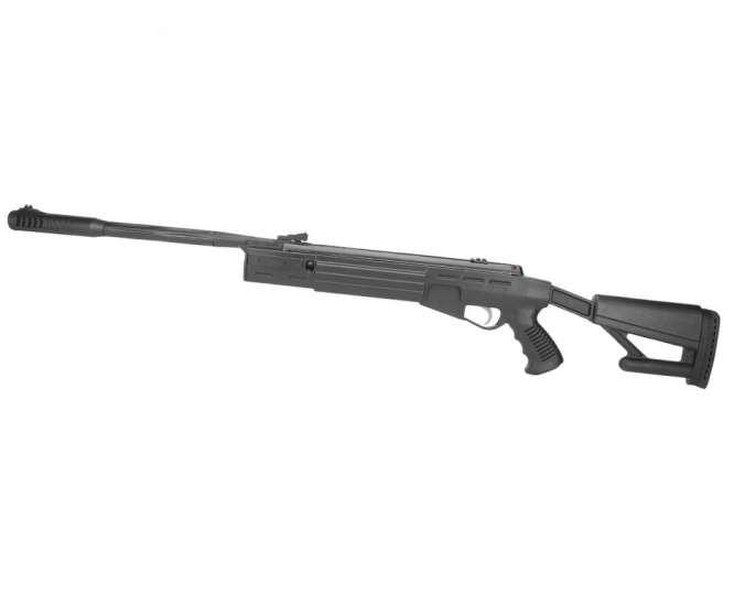 carabina pressao hatsan airtact 55mm 666x548 - Carabina Pressao Hatsan Airtact 5,5mm