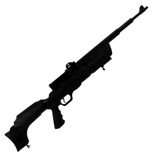 carabina pressao hatsan pcp predator 55mm 2 666x666 - Carabina de Pressão Hatsan PCP Predator 5,5mm