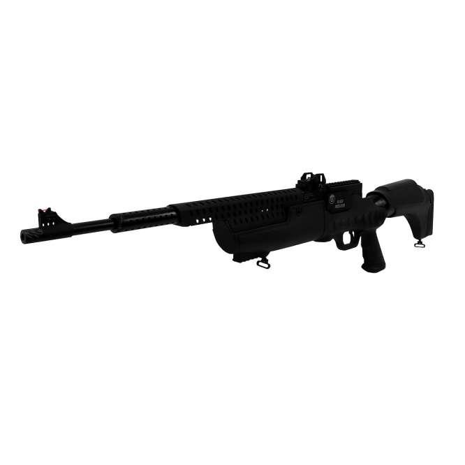 carabina pressao hatsan pcp predator 55mm 666x666 - Carabina de Pressão Hatsan PCP Predator 5,5mm