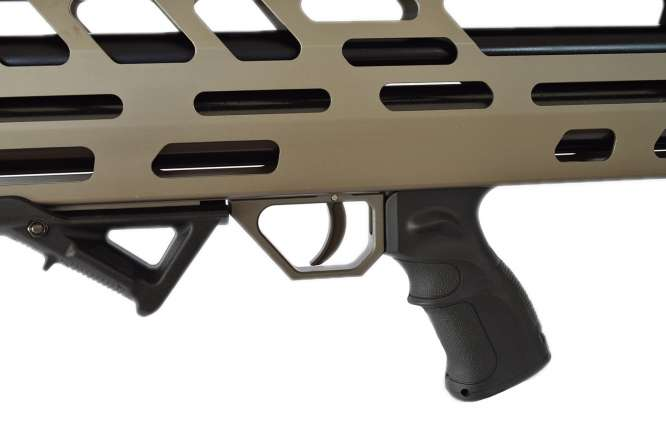 carabina pressao pcp evanix rainstor bullpup 55mm 5 666x444 - Carabina Pressao Pcp Evanix Rainstor Bullpup 5,5MM