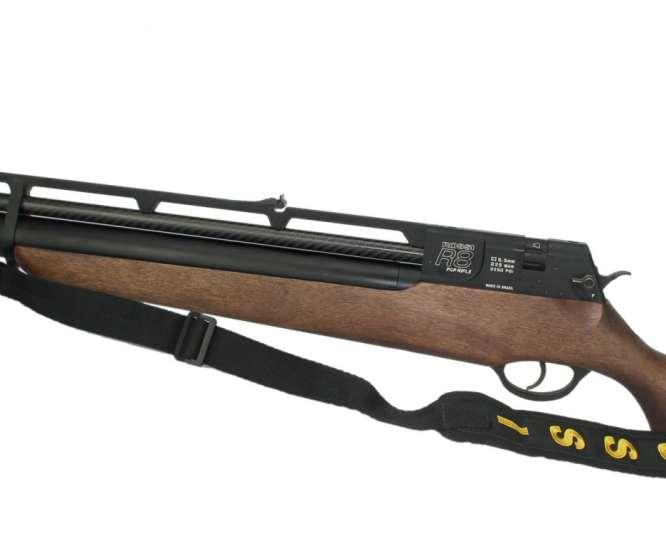 carabina pressao pcp rossi r8 8 tiros 55mm 3 666x548 - Carabina Pressao PCP Rossi R8 8 tiros 5,5mm
