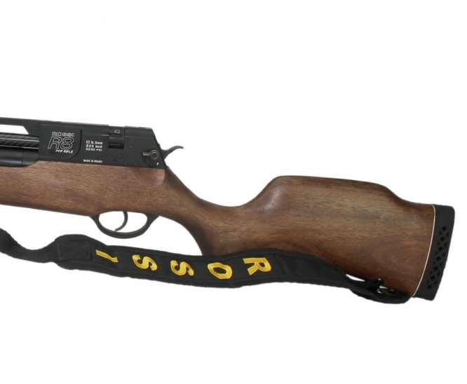 carabina pressao pcp rossi r8 8 tiros 55mm 4 666x548 - Carabina Pressao PCP Rossi R8 8 tiros 5,5mm