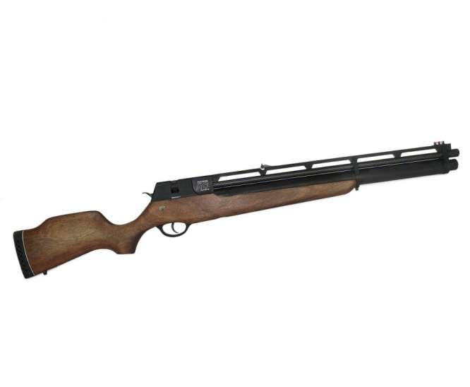 carabina pressao pcp rossi r8 8 tiros 55mm 5 666x548 - Carabina Pressao PCP Rossi R8 8 tiros 5,5mm