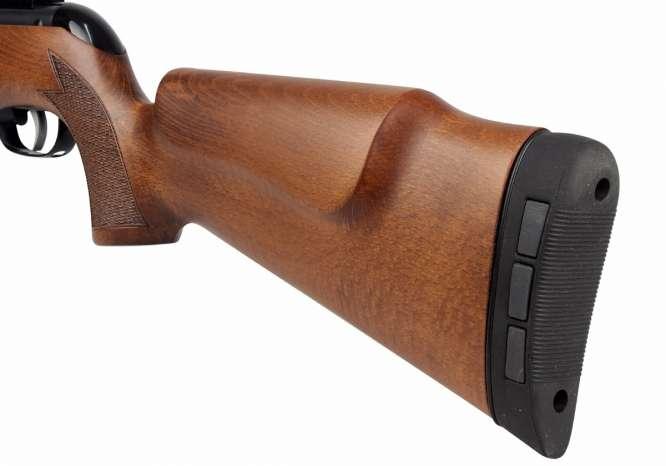 carabina presso chumbinho gamo cfx royal 45mm D NQ NP 737857 MLB26509664141 122017 F 666x466 - Carabina Pressao Gamo CFX Royal 4,5mm