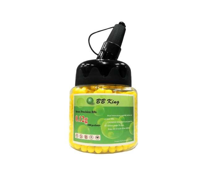 esfera plastica airsoft bbs bbking 012g 1000un 60mm 666x587 - Esfera Plástica Airsoft BBS BBKING 0,12g 1000un 6,0mm