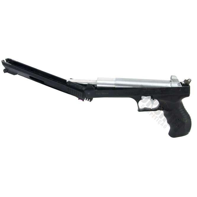 pistola de pressao beeman 2004 45mm 1 666x666 - Pistola de Pressão Beeman 2004 4,5mm