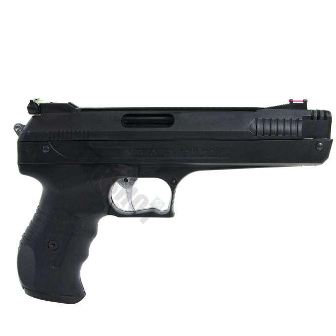 pistola de pressao beeman 2004 45mm 3 666x666 - Pistola de Pressão Beeman 2004 4,5mm