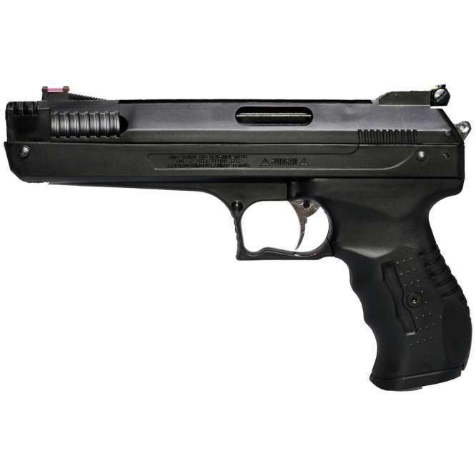 pistola de pressao beeman 2004 45mm 666x666 - Pistola de Pressão Beeman 2004 4,5mm