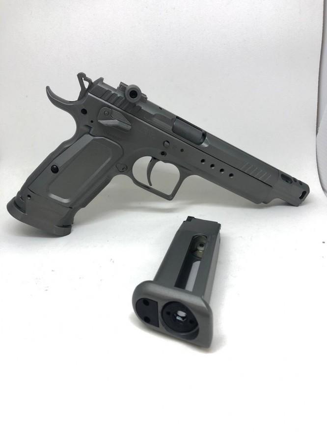 pistola de pressao cybergun tanfoglio 45mm full metal co2 1 666x888 - Pistola de Pressão Cybergun Tanfoglio 4,5mm Full metal Co2 - MOSTRUÁRIO