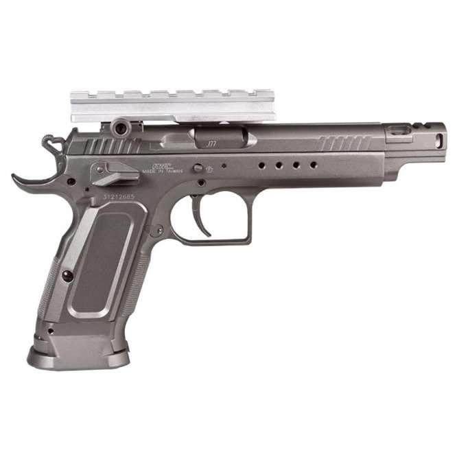 pistola de pressao cybergun tanfoglio gold custom 45mm full metal co2 gbb 3 666x666 - Pistola de Pressão Cybergun Tanfoglio 4,5mm Full metal Co2