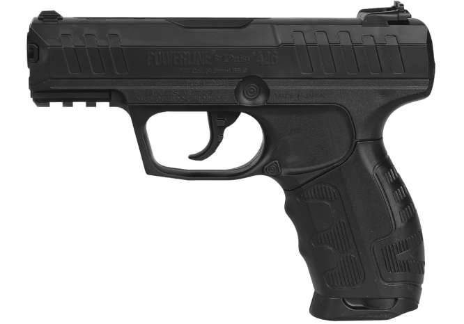 pistola de pressao daisy 426 co2 45mm 7 666x466 - Pistola de Pressao Daisy 426 CO2 4,5mm