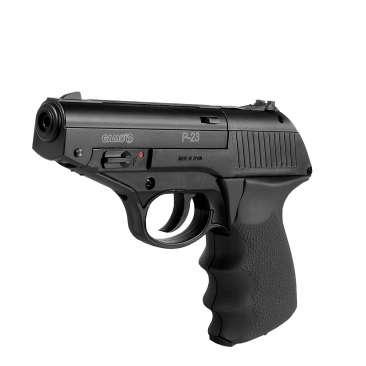 pistola de pressao gamo combat p 23 4 366x366 - Pistola de Pressão Gamo Combat P-23 CO2 4,5mm - Com Maleta Rígida