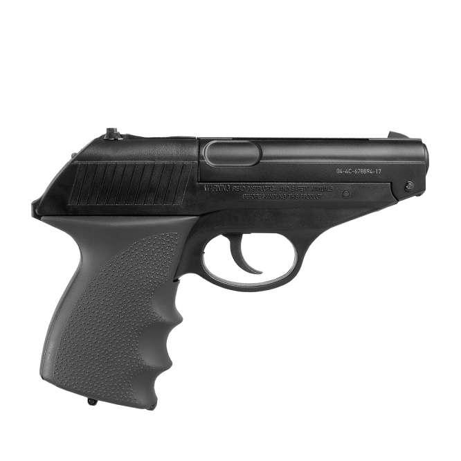 pistola de pressao gamo combat p 23 666x666 - Pistola de Pressão Gamo Combat P-23 CO2 4,5mm