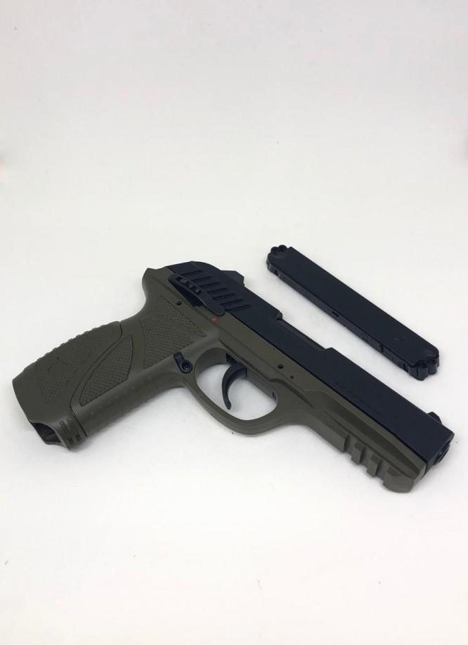 pistola de pressao gamo pt 85 blowback 45mm 1 666x918 - Pistola de Pressão Gamo PT 85 Blowback 4,5mm