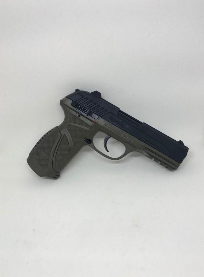 pistola de pressao gamo pt 85 blowback 45mm 2 666x902 - Pistola de Pressão Gamo PT 85 Blowback 4,5mm