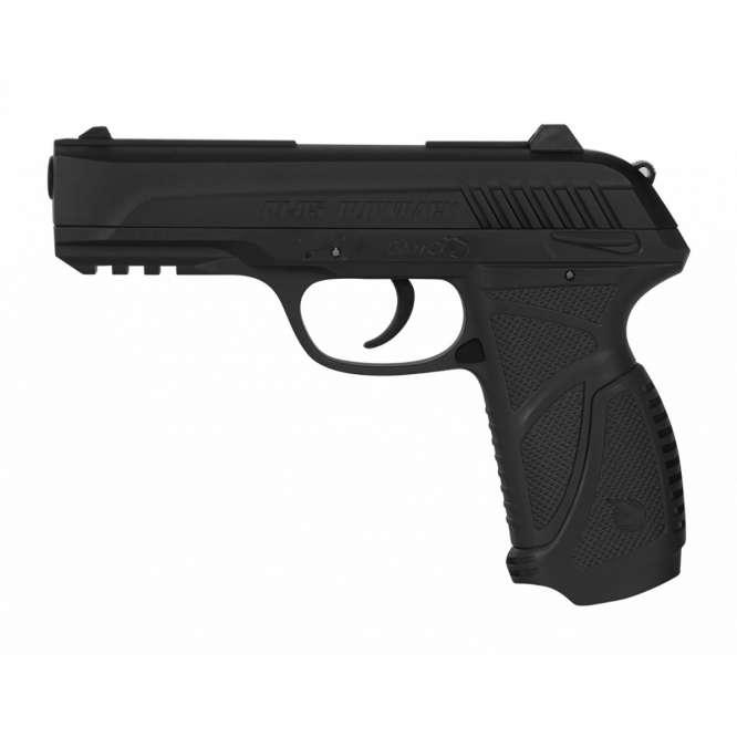 pistola de pressao gamo pt 85 blowback 45mm 4 666x666 - Pistola de Pressão Gamo PT 85 Blowback 4,5mm