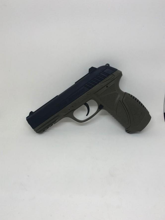 pistola de pressao gamo pt 85 blowback 45mm 4 666x888 - Pistola de Pressão Gamo PT 85 Blowback 4,5mm