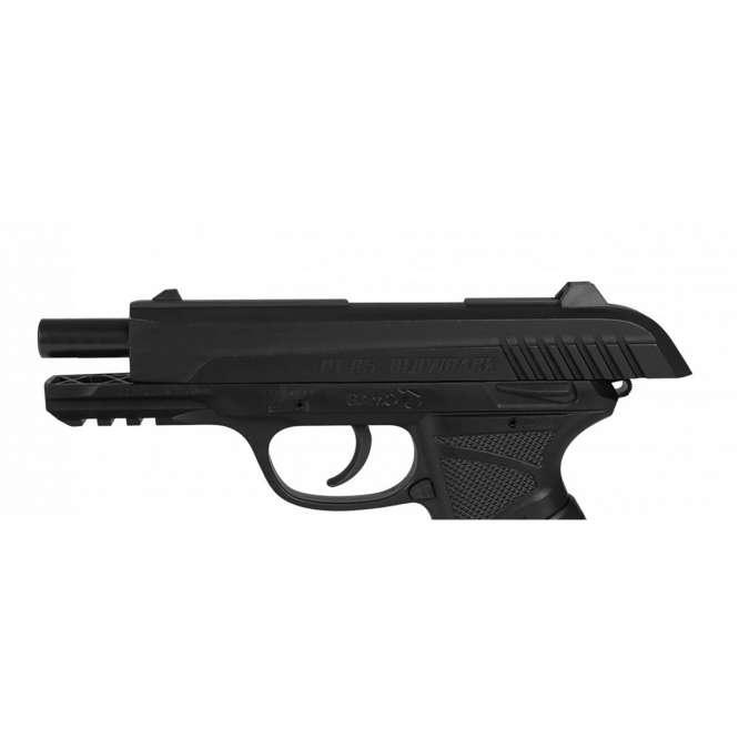 pistola de pressao gamo pt 85 blowback 45mm 666x666 - Pistola de Pressão Gamo PT 85 Blowback 4,5mm