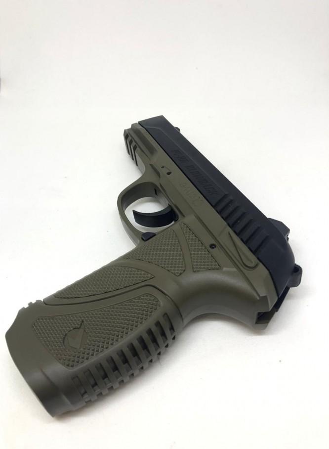 pistola de pressao gamo pt 85 blowback 45mm 666x908 - Pistola de Pressão Gamo PT 85 Blowback 4,5mm