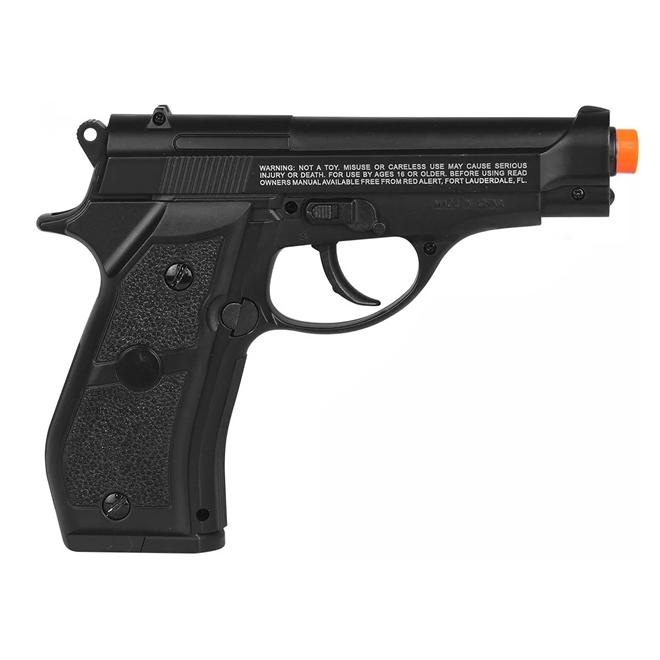 pistola de pressao gamo red alert compact co2 45mm 1 - Pistola de Pressão Gamo Red Alert Compact CO2 4,5mm