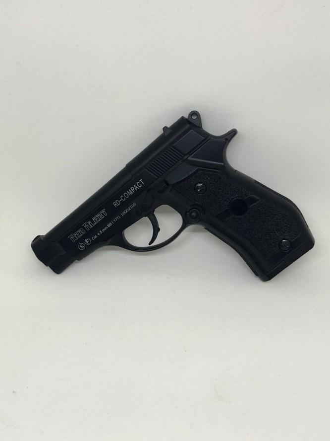 pistola de pressao gamo red alert compact co2 45mm 3 666x888 - Pistola de Pressão Gamo Red Alert Compact CO2 4,5mm