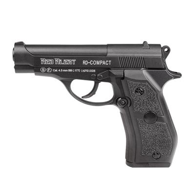 pistola de pressao gamo red alert compact co2 45mm 4 - Pistola de Pressão Gamo Red Alert Compact CO2 4,5mm
