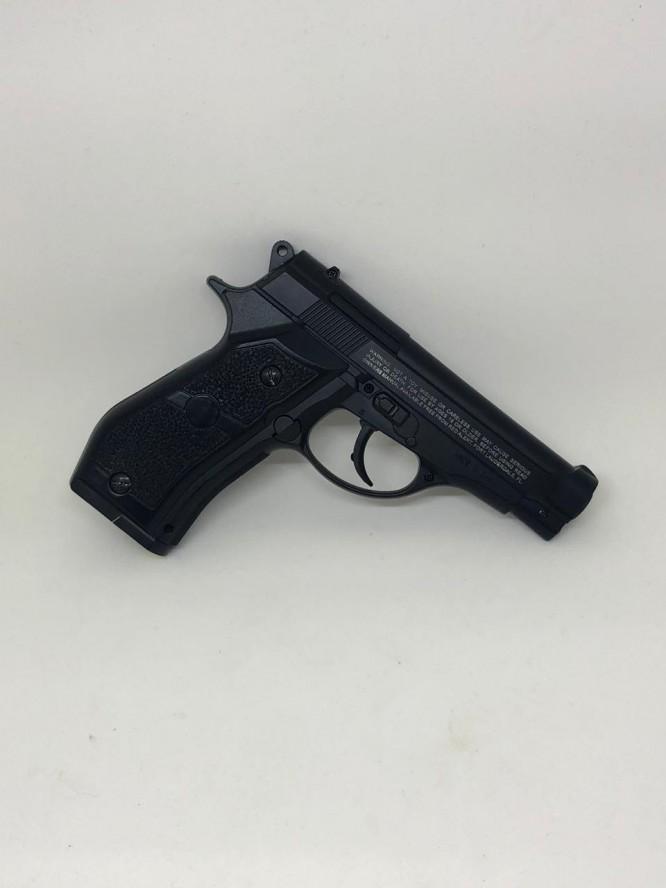 pistola de pressao gamo red alert compact co2 45mm 666x888 - Pistola de Pressão Gamo Red Alert Compact CO2 4,5mm