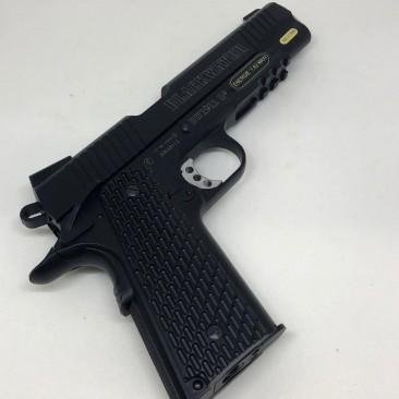 pistola pressao black w. bw1911 r2.4 3 366x366 - Pistola Pressão Black Water 1911 - Blow Back