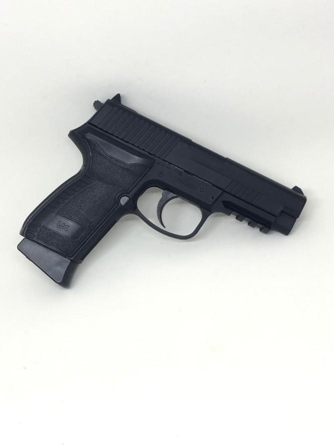 pistola pressao co² umarex hpp 45mm blow back 666x888 - Pistola Pressão CO² Umarex HPP 4,5mm - Blow back