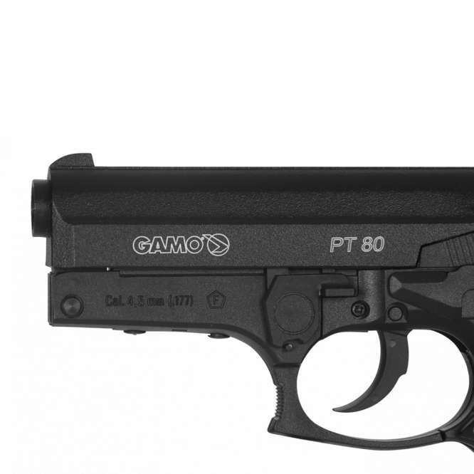 pistola pressao gamo co2 pt 80 45mm 4 666x666 - Pistola Pressao Gamo CO2 PT-80 4,5mm