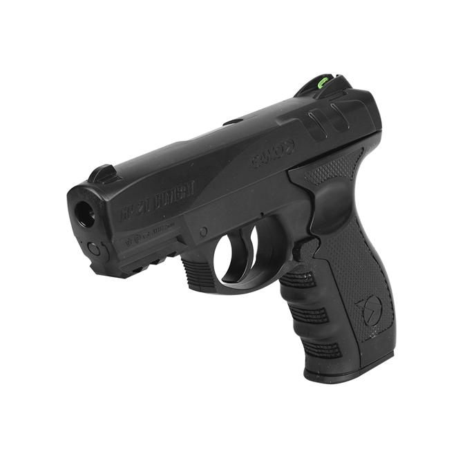 pistola pressao gamo gp 20 combat 45mm 3 - Pistola de Pressão Gamo GP 20 Combat CO2 4,5mm