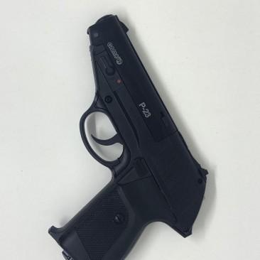 pistola pressao gamo p 23 45mm 2 366x366 - Pistola Pressão Gamo P-23 4,5mm