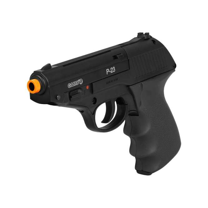 pistola pressao gamo p 23 45mm 7 666x666 - Pistola Pressao Gamo P-23 4,5mm