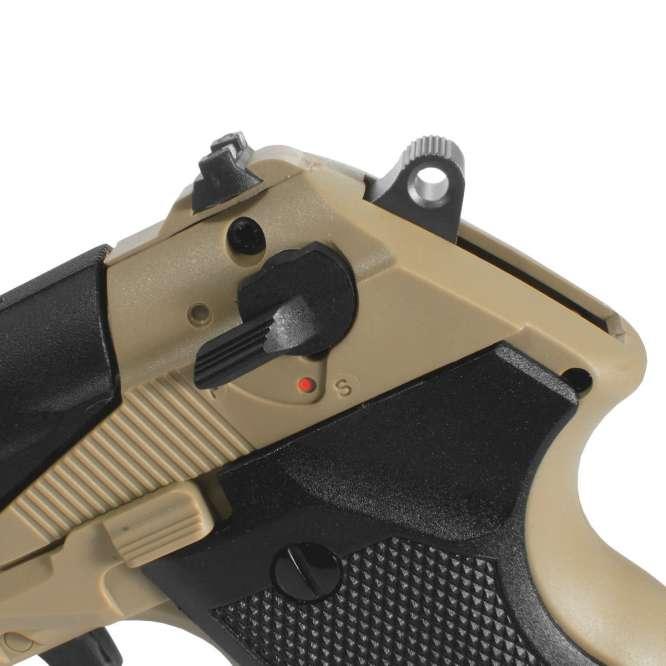 pistola pressao gamo pt 80 desert attack 45mm 2 666x666 - Pistola Pressao Gamo PT-80 Desert Attack CO2 4,5mm